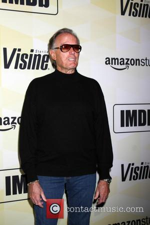 Peter Fonda - IMDb's 25th Anniversary Party Co-Hosted by Amazon Studios Presented by Visine at Sunset Tower Hotel - Arrivals...