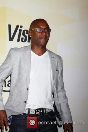 Tommy Davidson - IMDb's 25th Anniversary Party Co-Hosted by Amazon Studios Presented by Visine at Sunset Tower Hotel - Arrivals...