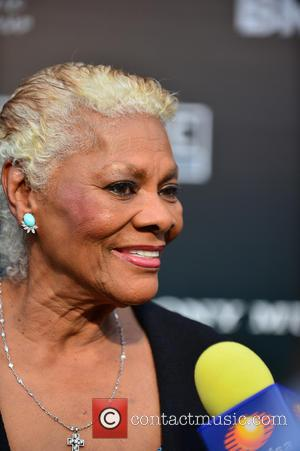 Dionne Warwick To Lead Tributes To Person Of The Year Roberto Carlos