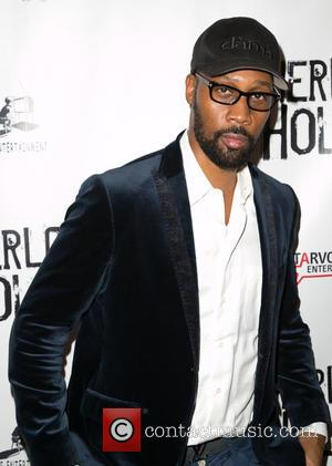 Two Men Injured In Stabbing At Rza's House