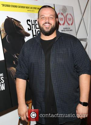 Daniel Franzese - Celebrities attend the opening night of Sir Arthur Conan Doyle's 'Sherlock Holmes' at the Ricardo Montalban Theatre...