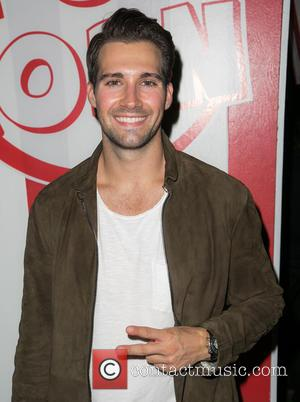 James Maslow - Celebrities attend after party on opening night of Sir Arthur Conan Doyle's Sherlock Holmes at The Montalban...