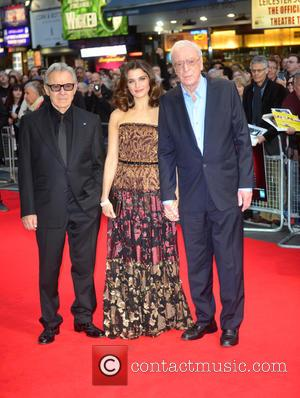 Harvey Keitel, Rachel Weisz , Michael Caine - BFI London Film Festival - 'Youth' - Premiere held at the Vue...