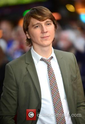 Paul Dano - BFI London Film Festival - 'Youth' - Premiere held at the Vue cinema - Arrivals - London,...