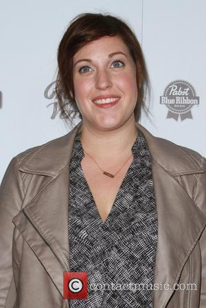 Allison Tolman - All Things Must Pass Premiere held at Harmony Gold Theatre at Harmony Gold Theatre - Los Angeles,...