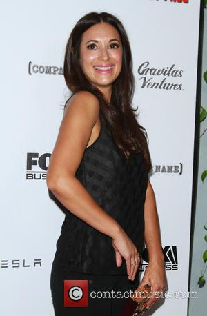 Angelique Cabral - All Things Must Pass Premiere held at Harmony Gold Theatre at Harmony Gold Theatre - Los Angeles,...