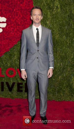 Neil Patrick Harris - Ninth annual God's Love We Deliver Golden Heart Awards gala at Spring Studios - Arrivals at...