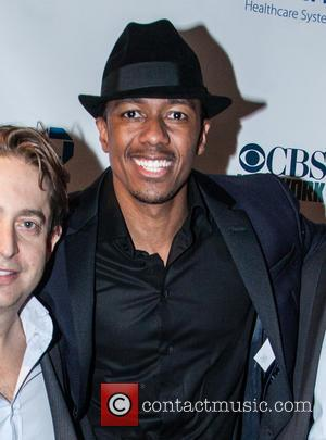 Nick Cannon - Celebrities attend Nick Cannon Rocks For St Marys Kids Event at Hard Rock Cafe in Times Square...