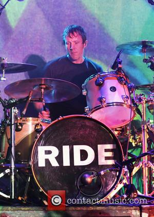 Laurence Colbert and Ride