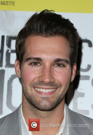 James Maslow - Celebrities attend the opening night of Sir Arthur Conan Doyle's 'Sherlock Holmes' at the Ricardo Montalban Theatre...