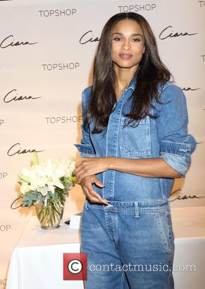 Ciara - Singer Ciara makes an appearance at Topshop inside Fashion Show Mall in Las Vegas - Las Vegas, Nevada,...