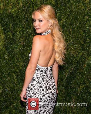 Kate Hudson - Ninth annual God's Love We Deliver Golden Heart Awards gala at Spring Studios - Arrivals - New...