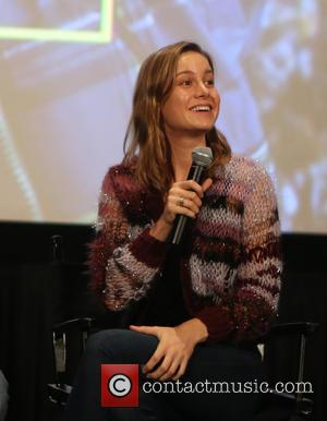 Brie Larson - 'Room' Screening and Q&A at ArcLight Cinemas - Hollywood, California, United States - Friday 16th October 2015