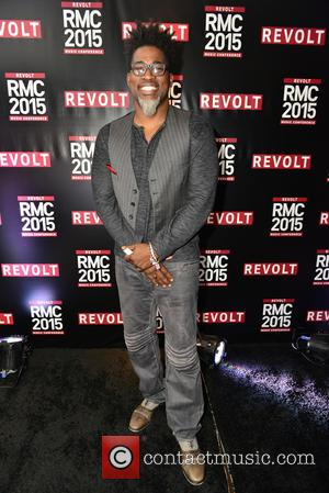 David Banner - Revolt Music Conference held at Fontainebleau Hotel - Day 2 at Fontainebleau Hotel Miami Beach - Miami...