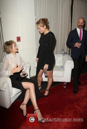 Jenna Elfman, Erika Christensen , Cole Maness - 4th Annual Saving Innocence Gala at the SLS Hotel Beverly Hills -...
