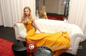 Izabella Miko - 4th Annual Saving Innocence Gala at the SLS Hotel Beverly Hills - Inside at SLS Hotel -...