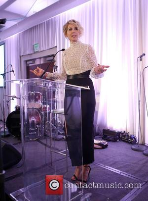 Jenna Elfman - 4th Annual Saving Innocence Gala at the SLS Hotel Beverly Hills - Inside at SLS Hotel -...