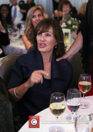 Anne Archer - 4th Annual Saving Innocence Gala at the SLS Hotel Beverly Hills - Inside at SLS Hotel -...