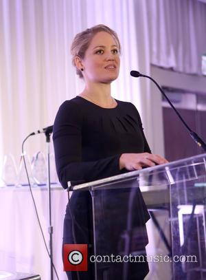 Erika Christensen - 4th Annual Saving Innocence Gala at the SLS Hotel Beverly Hills - Inside at SLS Hotel -...