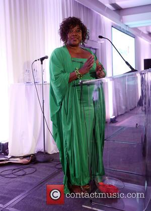 Loretta Devine - 4th Annual Saving Innocence Gala at the SLS Hotel Beverly Hills - Inside at SLS Hotel -...