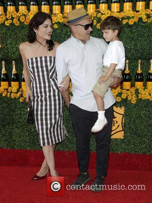 Selma Blair, Jason Bleick , Arthur Bleick - 6th Annual Veuve Clicquot Polo Classic Los Angeles at Will Rogers State...