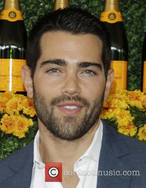 Jesse Metcalfe - 6th Annual Veuve Clicquot Polo Classic Los Angeles at Will Rogers State Historic Park at Will Rogers...