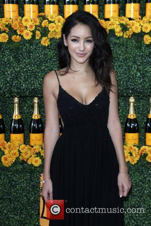 Melanie Iglesias - 6th Annual Veuve Clicquot Polo Classic Los Angeles at Will Rogers State Historic Park at Will Rogers...