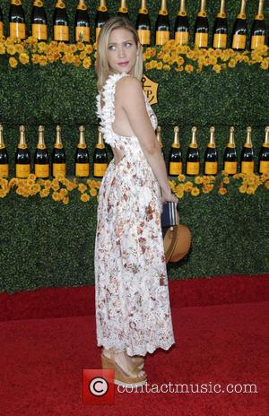 Brittany Snow - 6th Annual Veuve Clicquot Polo Classic Los Angeles at Will Rogers State Historic Park at Will Rogers...