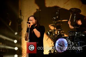 Jonathan Davis and Ray Luzier