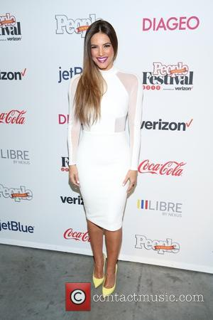 Gaby Espino - 'People en Espanol' Festival at Jacob Javits Center - New York, United States - Saturday 17th October...