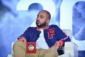 Dallas Martin - Revolt Music Conference held at Fontainebleau Hotel - Day 2 at Fontainebleau Hotel Miami Beach - Miami...