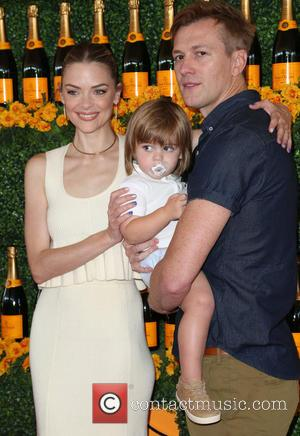 Jaime King, James Knight Newman , Kyle Newman - 6th Annual Veuve Clicquot Polo Classic Los Angeles at Will Rogers...