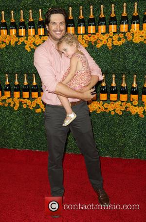 Oliver Hudson , Rio Hudson - 6th Annual Veuve Clicquot Polo Classic Los Angeles at Will Rogers State Historic Park...
