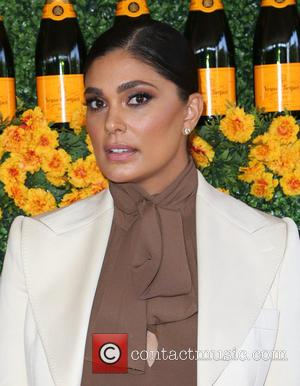 Rachel Roy - 6th Annual Veuve Clicquot Polo Classic Los Angeles at Will Rogers State Historic Park at Will Rogers...