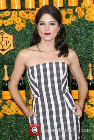 Selma Blair - 6th Annual Veuve Clicquot Polo Classic Los Angeles at Will Rogers State Historic Park at Will Rogers...