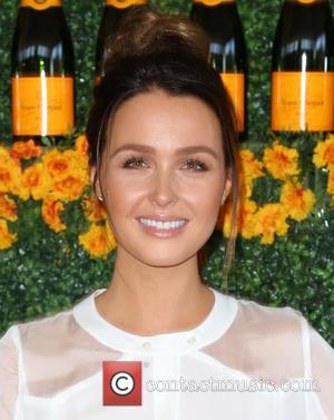 Camilla Luddington - 6th Annual Veuve Clicquot Polo Classic Los Angeles at Will Rogers State Historic Park at Will Rogers...