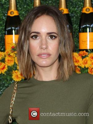 Louise Roe - 6th Annual Veuve Clicquot Polo Classic Los Angeles at Will Rogers State Historic Park at Will Rogers...