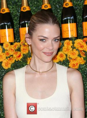 Jaime King - 6th Annual Veuve Clicquot Polo Classic Los Angeles at Will Rogers State Historic Park at Will Rogers...