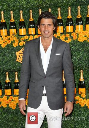 Nacho Figueras - 6th Annual Veuve Clicquot Polo Classic Los Angeles at Will Rogers State Historic Park at Will Rogers...