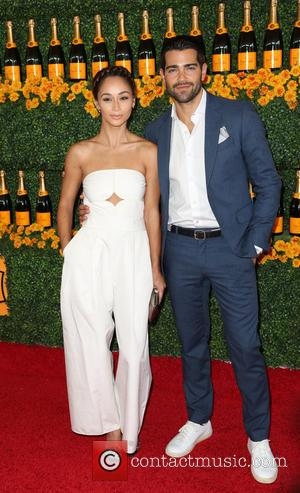 Cara Santana , Jesse Metcalfe - 6th Annual Veuve Clicquot Polo Classic Los Angeles at Will Rogers State Historic Park...