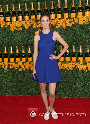 Eva Amurri - 6th Annual Veuve Clicquot Polo Classic Los Angeles at Will Rogers State Historic Park at Will Rogers...