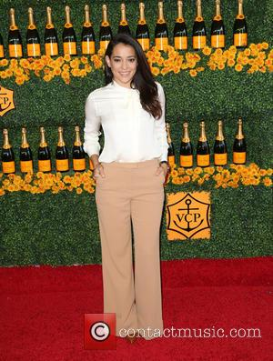 Natalie Martinez - 6th Annual Veuve Clicquot Polo Classic Los Angeles at Will Rogers State Historic Park at Will Rogers...