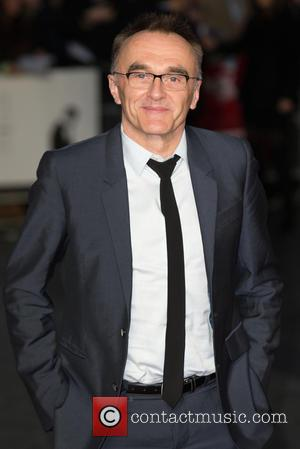 Danny Boyle - BFI London Film Festival Closing Night Premiere of 'Steve Jobs' - Arrivals at Odeon Leicester Square -...