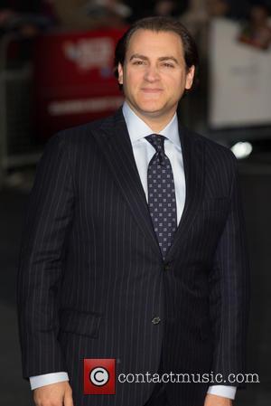 Michael Stuhlbarg - BFI London Film Festival Closing Night Premiere of 'Steve Jobs' - Arrivals at Odeon Leicester Square -...