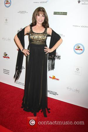 Kate Linder - LAPD Eagle & Badge Foundation Gala at Centry Plaza Hotel - Century City, California, United States -...