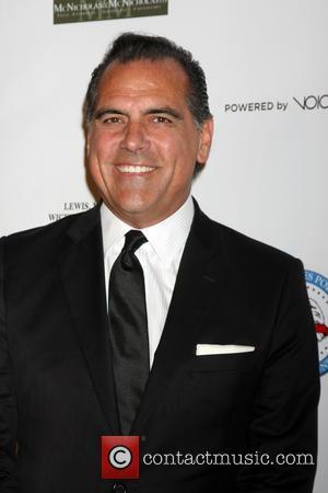 Rocky Delgadillo - LAPD Eagle & Badge Foundation Gala at Centry Plaza Hotel - Century City, California, United States -...