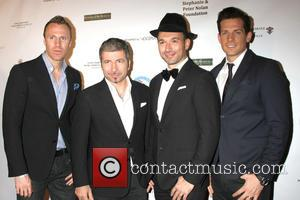 The Tenors Suspend Singer After All Lives Matter Lyric Change