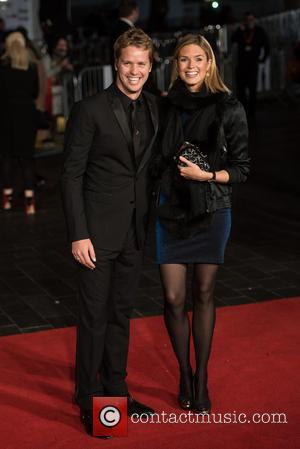 Sam Branson , Isabella Calthorpe - BFI LFF: 'Steve Jobs' Gala Screening held at the Odeon Leicester Square - Arrivals....
