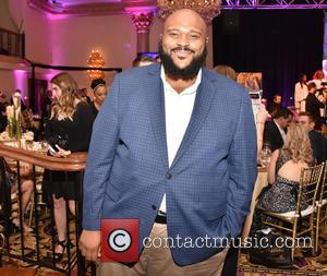 Ruben Studdard - Paula Abdul and Ruben Studdard Appearance Wigs and Wishes cancer benefit with Martino Cartier - Berlin, New...