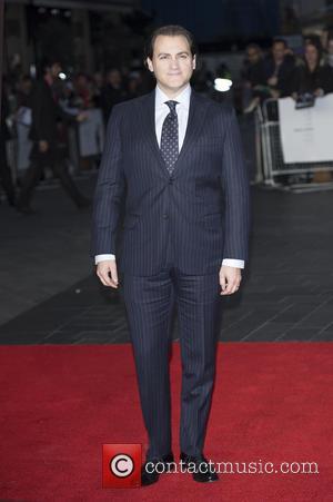 Michael Stuhlbarg - BFI London Film Festival - 'Steve Jobs' - Gala Screening - London, United Kingdom - Sunday 18th...